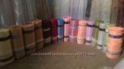 Шторные ткани из монорая на метраш