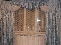 Ламбрикен шторы