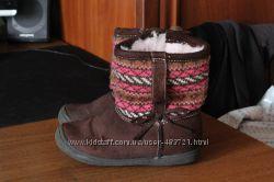 Демисезонные ботиночки Circo 27 р, стелька 17 см