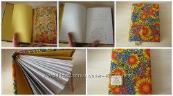 Блокнот ручной работы А6 80 листов