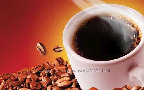 СП растворимого весового кофе, три вида