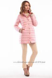 Красивая, легкая и теплая верхняя одежда от производителя - ТМ Milhan