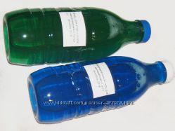 Бесфосфатные гели для стирки, кондиционер-ополаскиватель и другое
