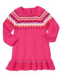 вязаное платье джимбори размер 2т
