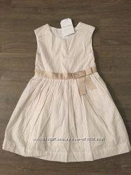 Хлопковое платье Cool club
