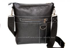 Мужская кожаная сумка