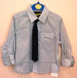 Рубашки для мальчиков и девочек от 6 мес. до 4-х лет