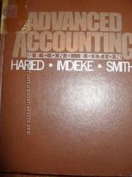 Advanced Accounting. Haried, Imdieke, Smith