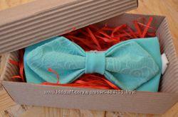 Бабочка, галстук - аксессуар для стильных и смелых леди