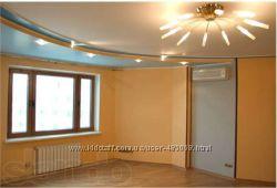 Ремот квартир и офисов Киев - недорого