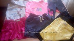 пакет одежды для девочки Next