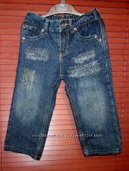 джинсы kids раз 2-3г