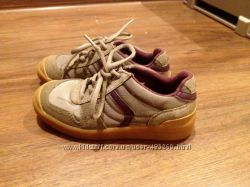 кроссовки benetton раз-30