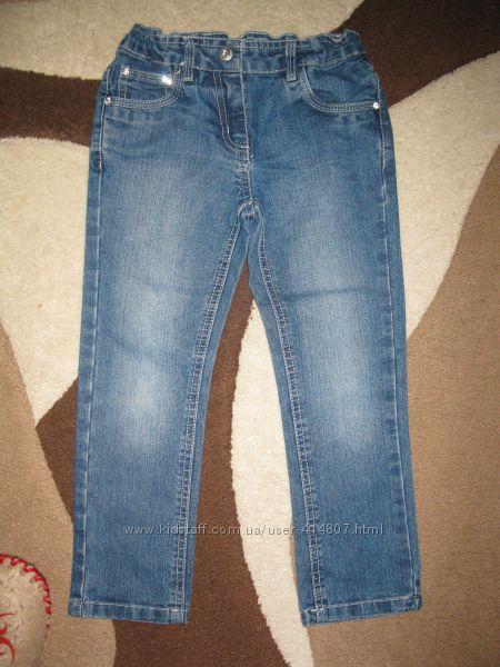 Классные джинсы C&A  PALOMINO