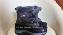 ботинки зимние Karrmor