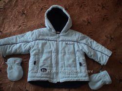 Куртка  EARLY DAYS для мальчика 6-12 месяцев