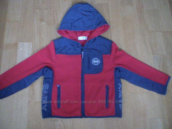 Курточка флисовая EARLY DAYS для ребенка 2-3 лет