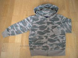 Куртка-кофта Rebel на мальчика 7- 9 лет в отличном состоянии