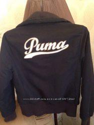 Курточка спортивная Puma оригинал