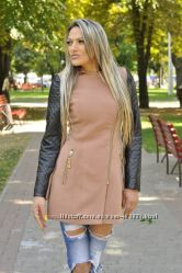 Пальто реплика Zara