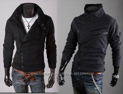 Толстовка куртка мужская теплая Т3