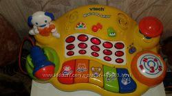 VTech Музыкальное пианино DJ Junior