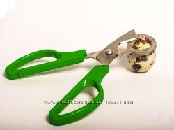 Ножницы для сырых перепелиных яиц