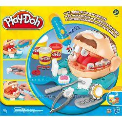 СП пластелин Play-Doh и многое другое