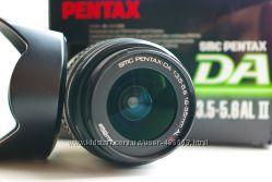 продам Pentax DA 18-55 AL II