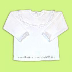 Новая белая велюровая кофта реглан размеры 56-92, 60-98