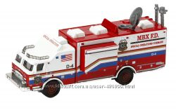 Металлические машинки Matchbox от Mattel