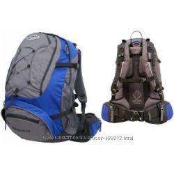 Freerider 22 синийсерый рюкзак туристический