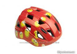 Шлем детский Smarty для катания на велосипеде, роликах