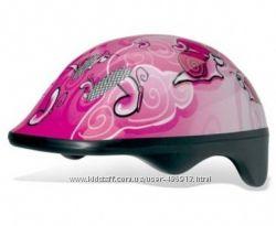 Шлем детский BELLELLI Taglia size-M PINK SNAIL розовый улитка