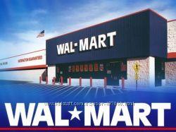 Walmart все что угодно