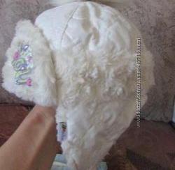 Зимняя шапка Маіка