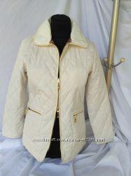 Куртка женская,  новая, двухсторонняя, легкая, двухзамковая молния
