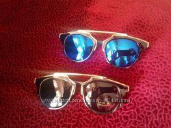 Солнцезащитные очки, Винтаж, кошачий глаз