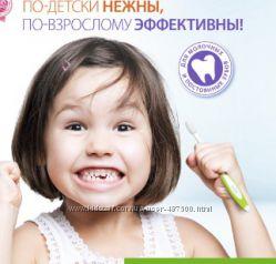 Детская зубная щетка Проденталь Джуниор