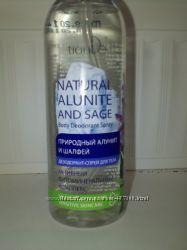 Жидкий Алунит дезодорант-спрей