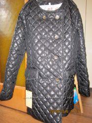 Прикольная курточка в стиле шанель