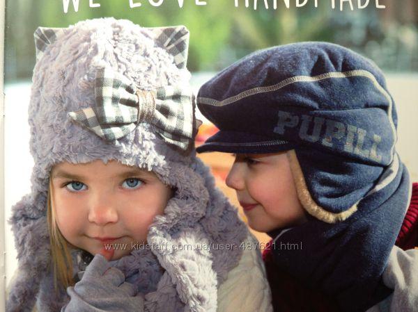 PUPILL -2016 осень-зима в наличии