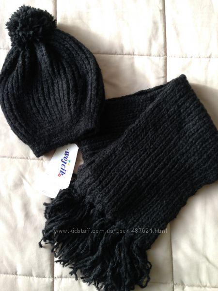 Комплекты Wojcik, перчатки