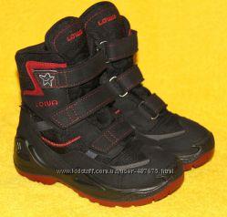 Ботинки Lowa Gore-Tex р. 29 стелька 18, 5 см
