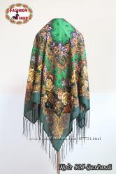Шикарные павлопосадские платки