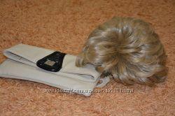 парик короткая стрижка