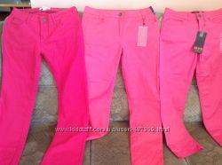 Розовые джинсы HIS, Mark Adam , Manguun