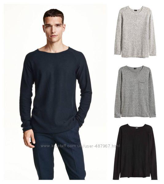 Джемперы  H&M  размер  S