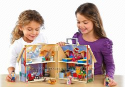 Playmobil 5167 Новый портативный кукольный домик