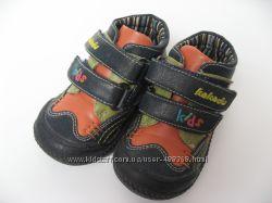 Красивенькие  ботиночки KAKADU 15, 3см